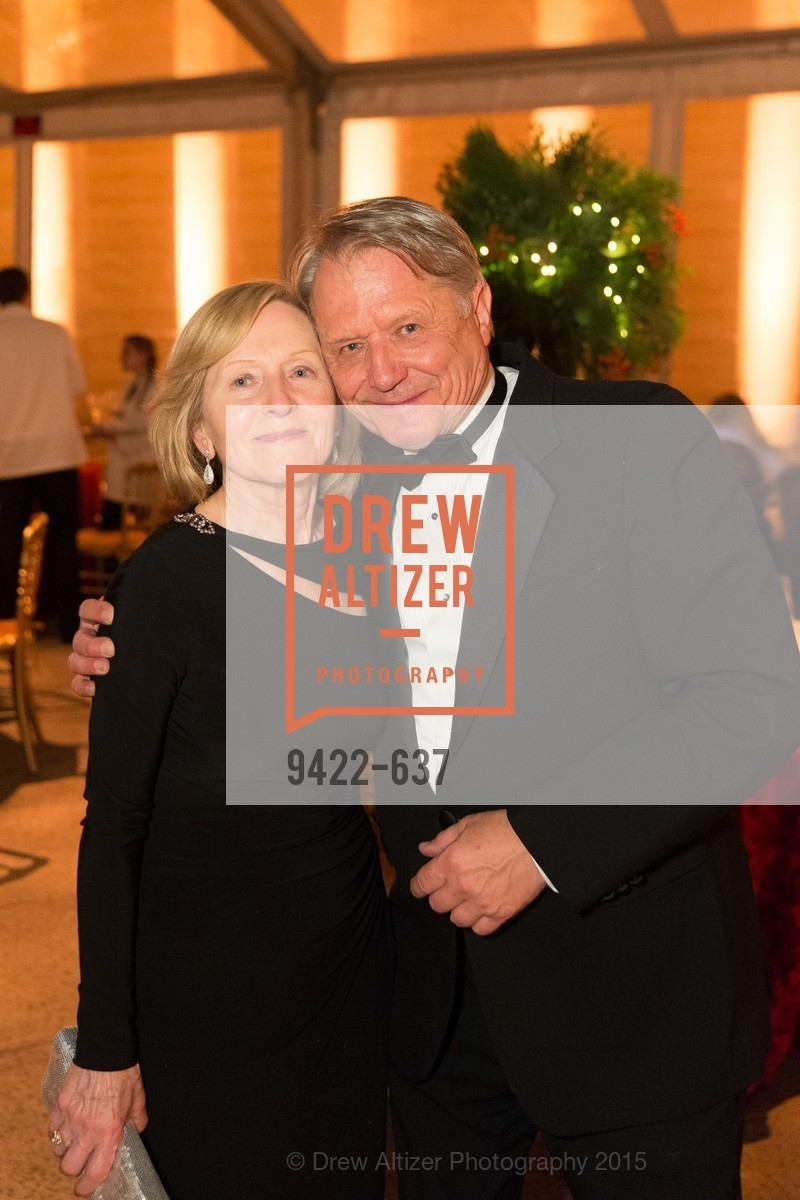 Alice Zedelis, Robert Zedelis, AN ELEGANT EVENING Presented by the Fine Arts Museums of San Francisco, Legion of Honor, Court of Honor. 100 34th Ave, December 8th, 2015,Drew Altizer, Drew Altizer Photography, full-service event agency, private events, San Francisco photographer, photographer California