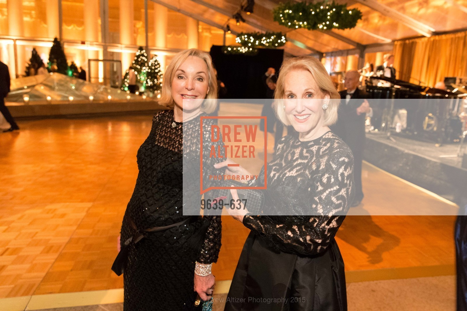 Sandra Swanson, Alex Leitstein, AN ELEGANT EVENING Presented by the Fine Arts Museums of San Francisco, Legion of Honor, Court of Honor. 100 34th Ave, December 8th, 2015,Drew Altizer, Drew Altizer Photography, full-service agency, private events, San Francisco photographer, photographer california