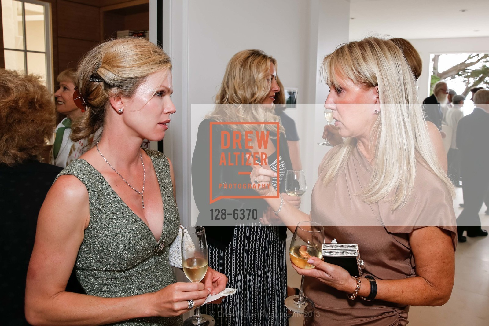 Claire Fluhr, Carolyn Stuart, OPERA GALA Patrons Party, US, August 28th, 2013,Drew Altizer, Drew Altizer Photography, full-service agency, private events, San Francisco photographer, photographer california