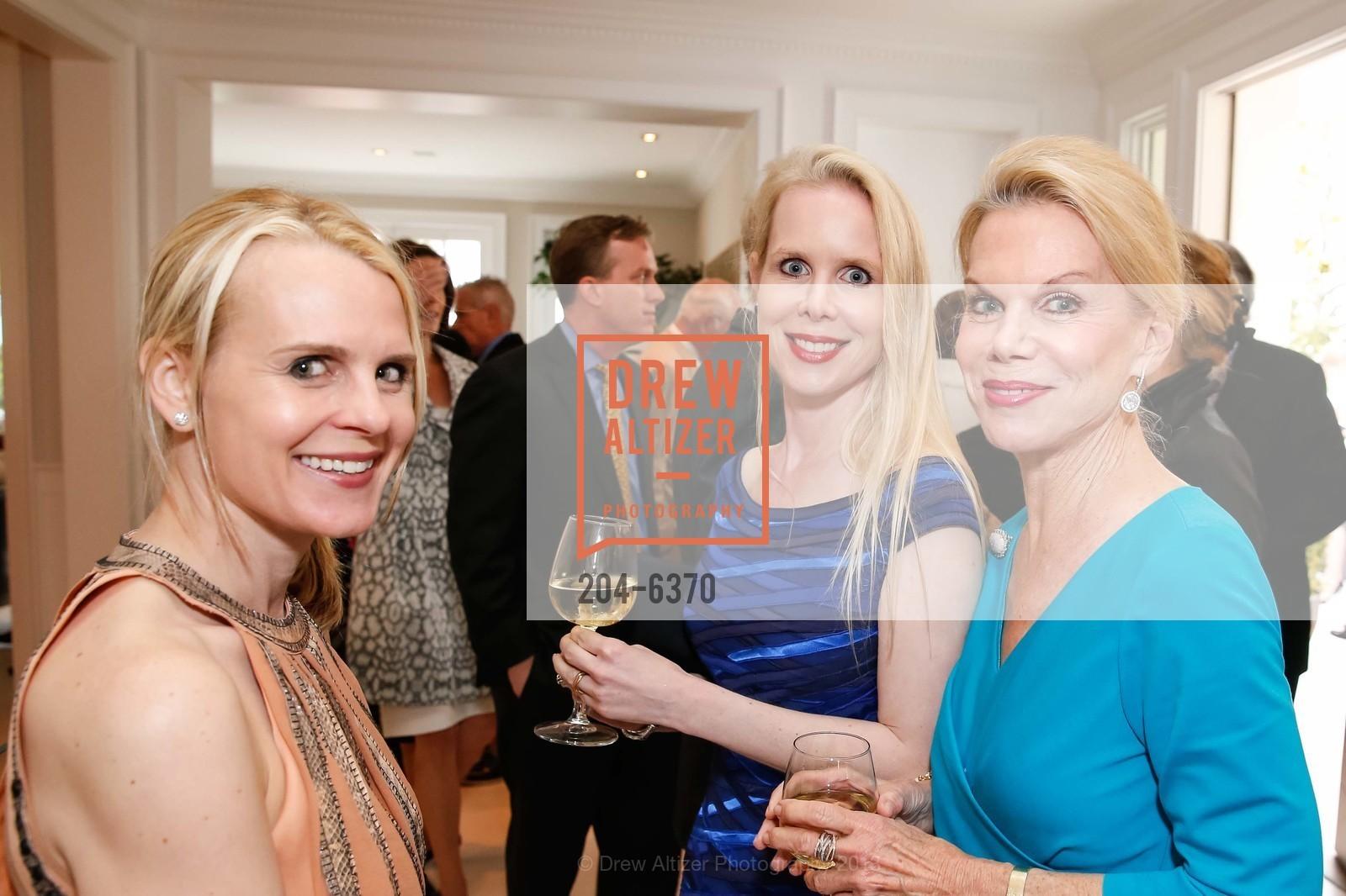 Jane Mudge, Shannon Cronan, Sandra Farris, Photo #204-6370