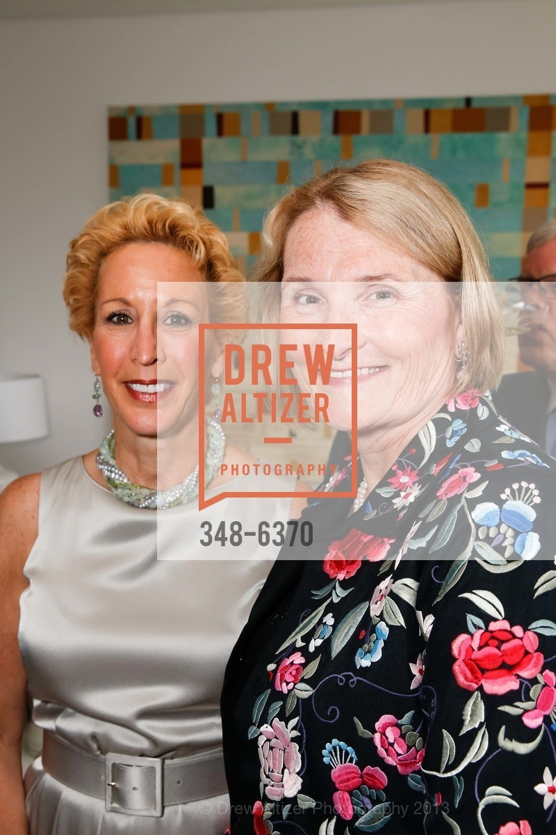 Ann Millman, Kathy Mceligot, OPERA GALA Patrons Party, US, August 28th, 2013,Drew Altizer, Drew Altizer Photography, full-service agency, private events, San Francisco photographer, photographer california