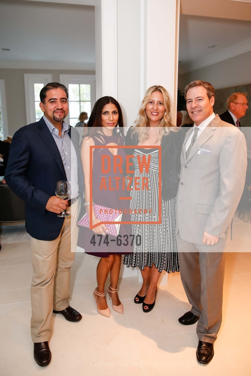 Nadir Shaikh, Sobia Shaikh, Virginia Ziegler, Alvin Ziegler, OPERA GALA Patrons Party, US, August 28th, 2013,Drew Altizer, Drew Altizer Photography, full-service agency, private events, San Francisco photographer, photographer california