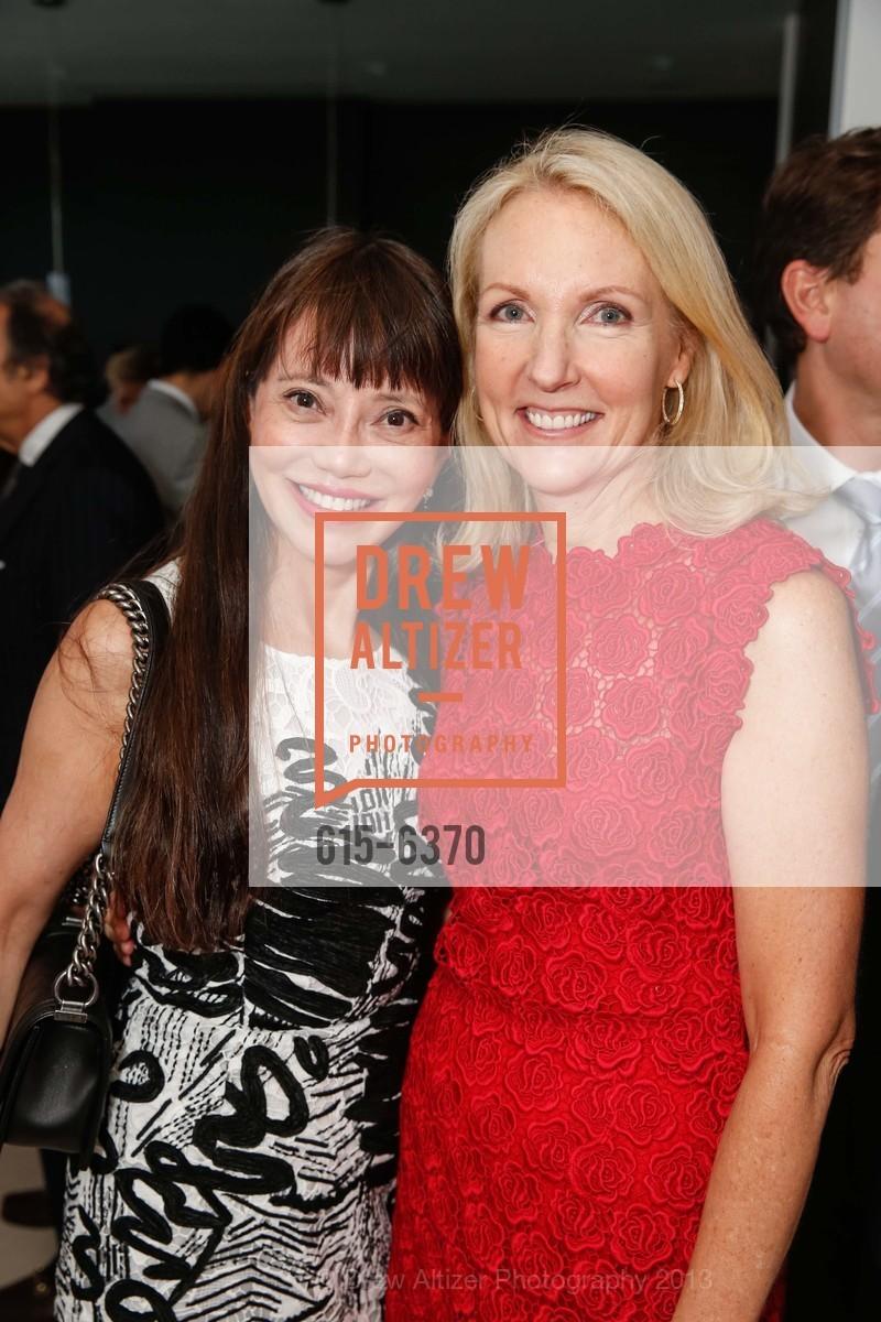 France Szeto, Ann Girard, Photo #615-6370