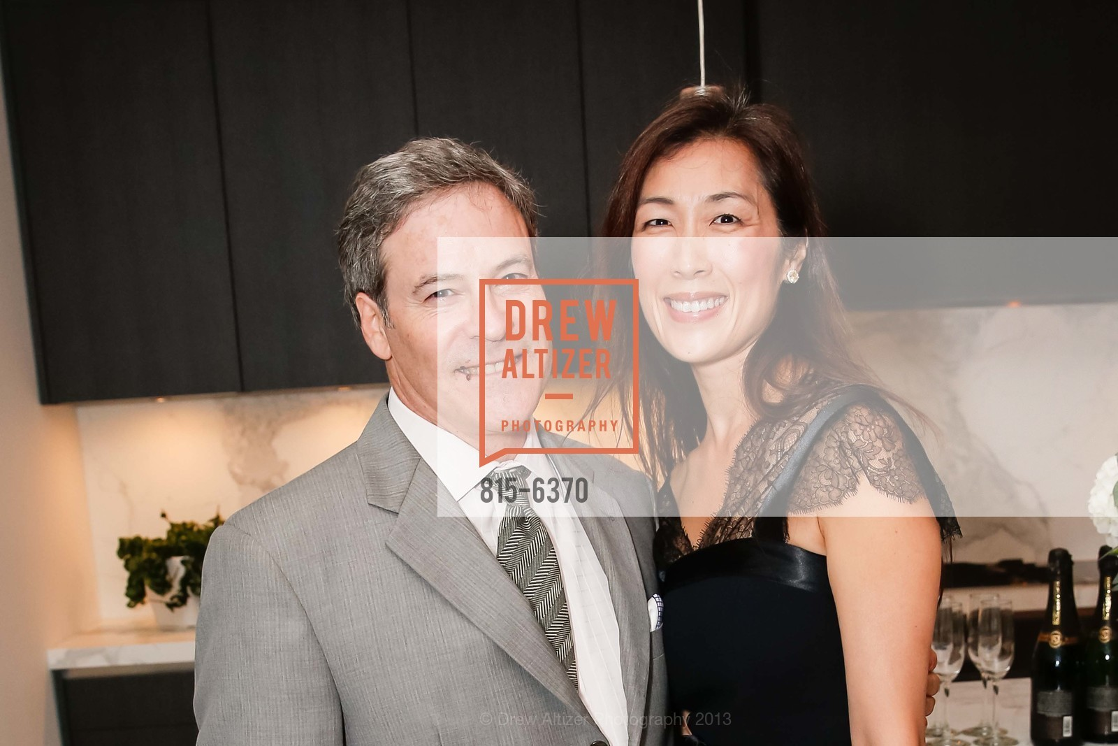 Alvin Ziegler, OPERA GALA Patrons Party, US, August 28th, 2013