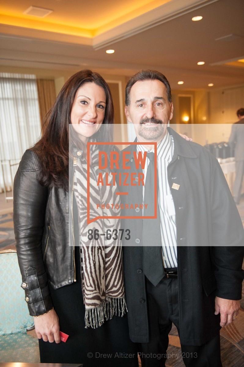 Lauren Brown, Wayne Garcia, HEALTH RIGHT 360:  Be the Change 2013, US, November 8th, 2013