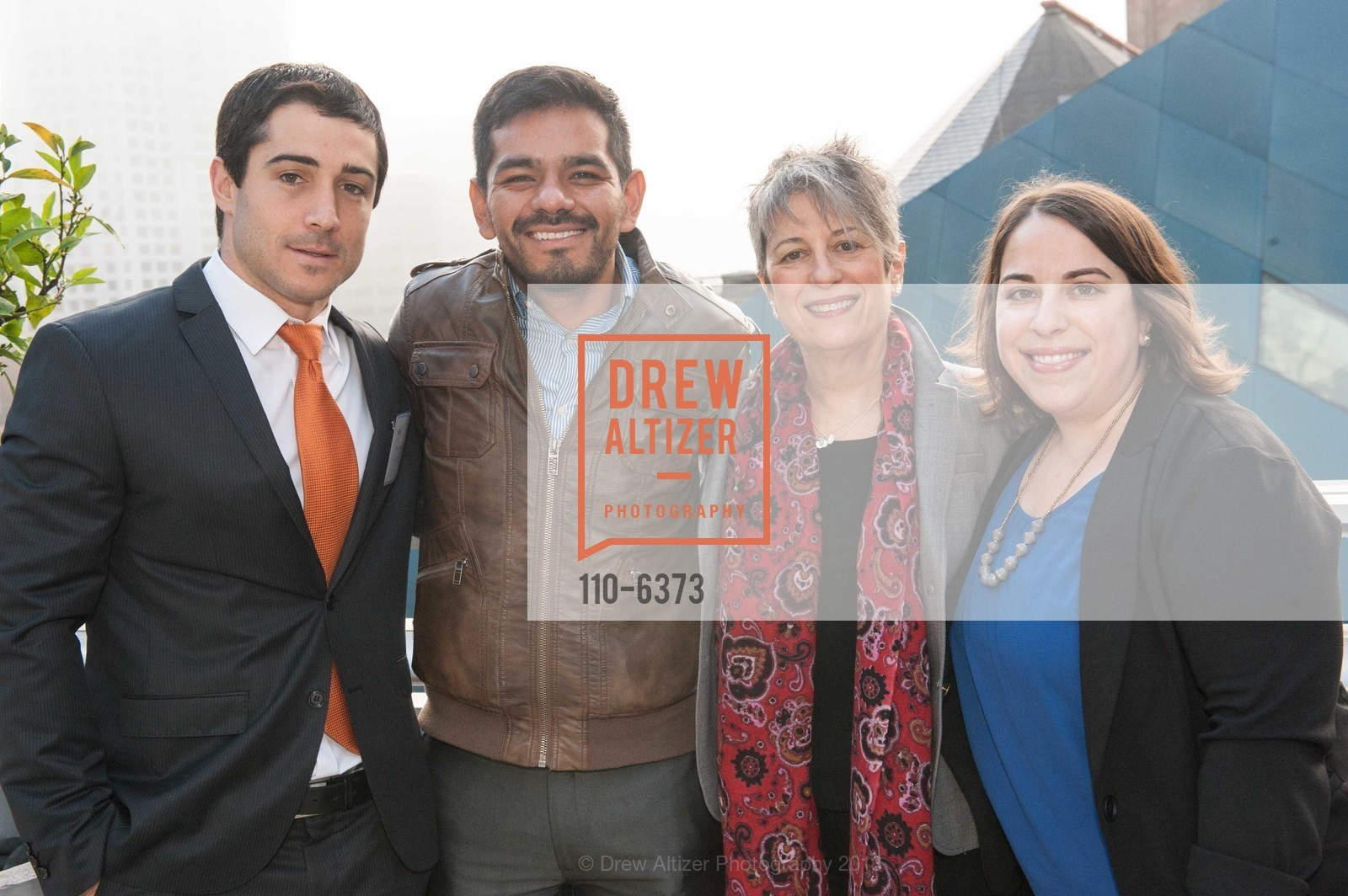 Connor Johnston, Juan Cerda, Nancy Oliveira, Lauren Kahn, HEALTH RIGHT 360:  Be the Change 2013, US, November 8th, 2013