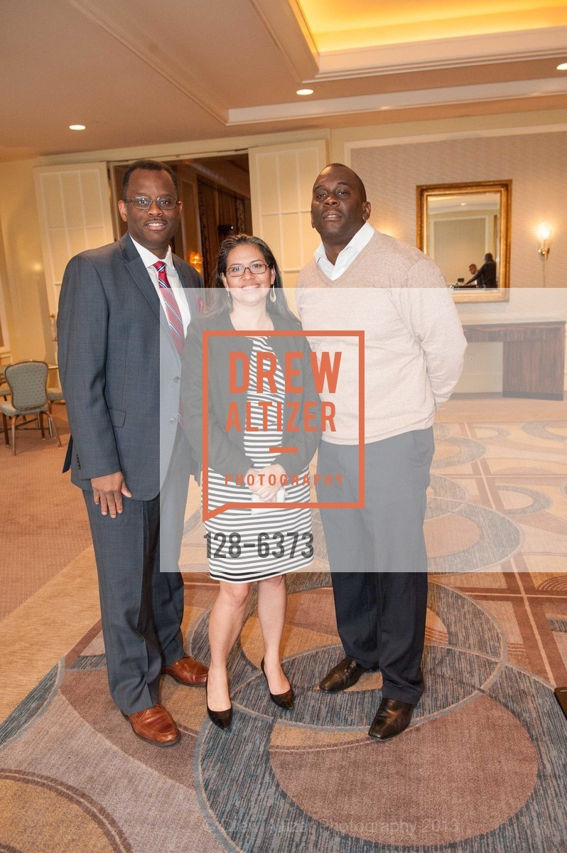 Michael Johnson, Maru Salazar, Jonathan Johnson, HEALTH RIGHT 360:  Be the Change 2013, US, November 8th, 2013