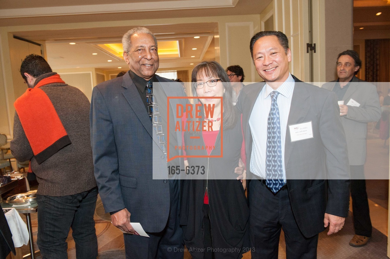 Philip Stone, Lauren Tom, Jeff Adachi, HEALTH RIGHT 360:  Be the Change 2013, US, November 8th, 2013