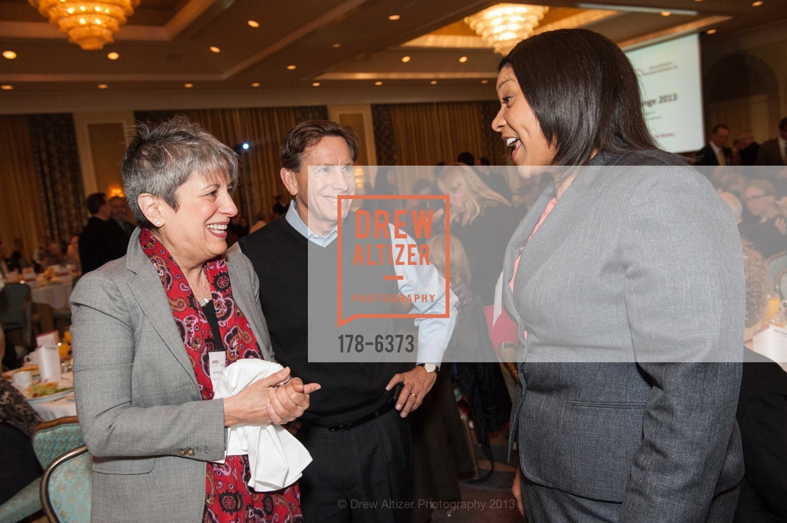 London Breed, HEALTH RIGHT 360:  Be the Change 2013, US, November 8th, 2013