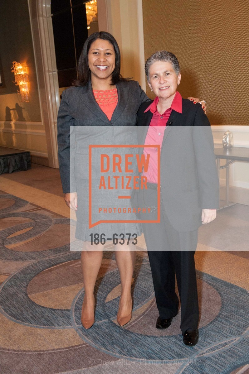 London Breed, Vitka Eisen, Photo #186-6373