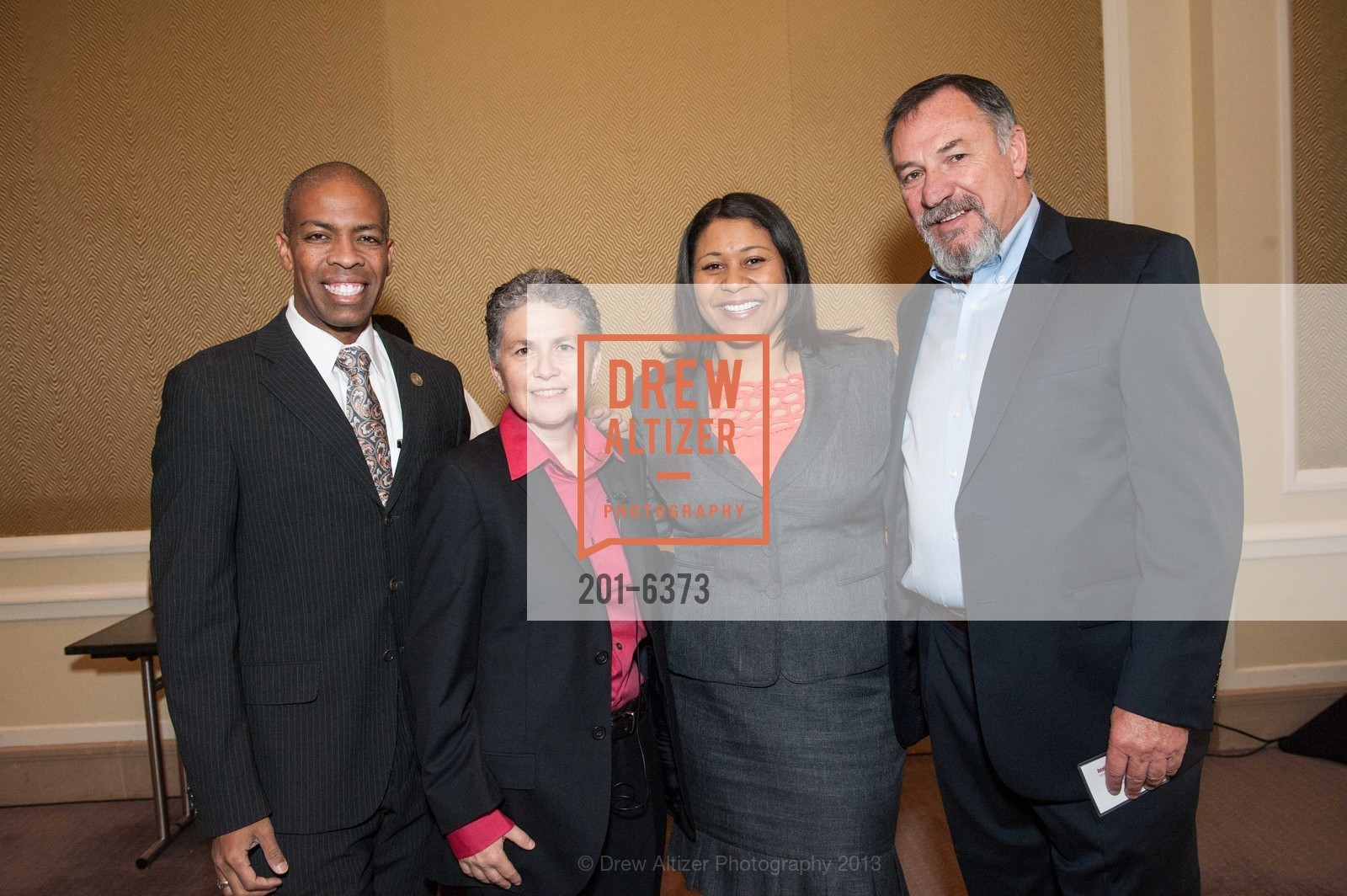 Paul Henderson, Vitka Eisen, London Breed, Chris Cunnie, HEALTH RIGHT 360:  Be the Change 2013, US, November 8th, 2013