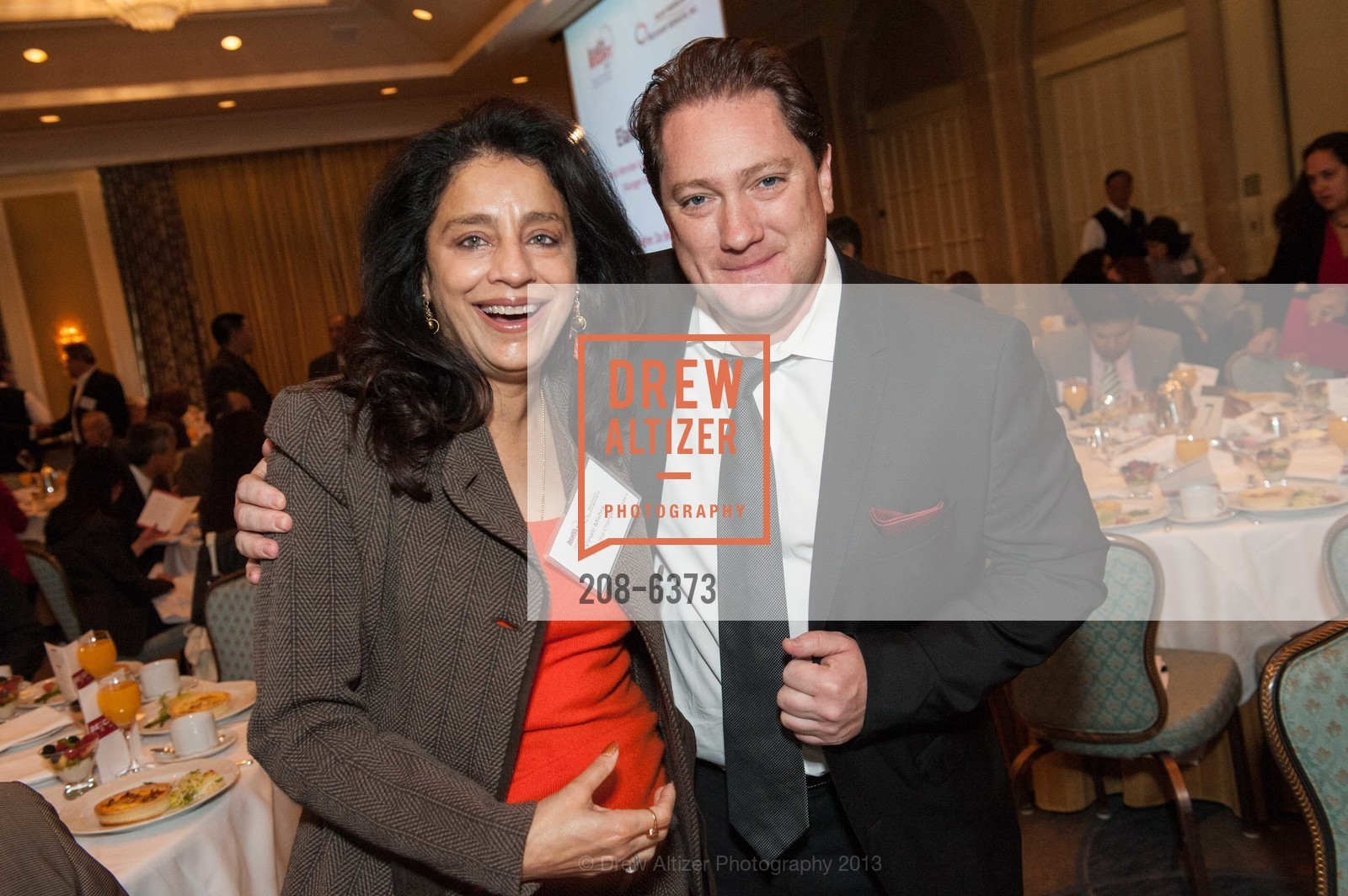 Vinati Mishra, Liam Mayclem, HEALTH RIGHT 360:  Be the Change 2013, US, November 8th, 2013