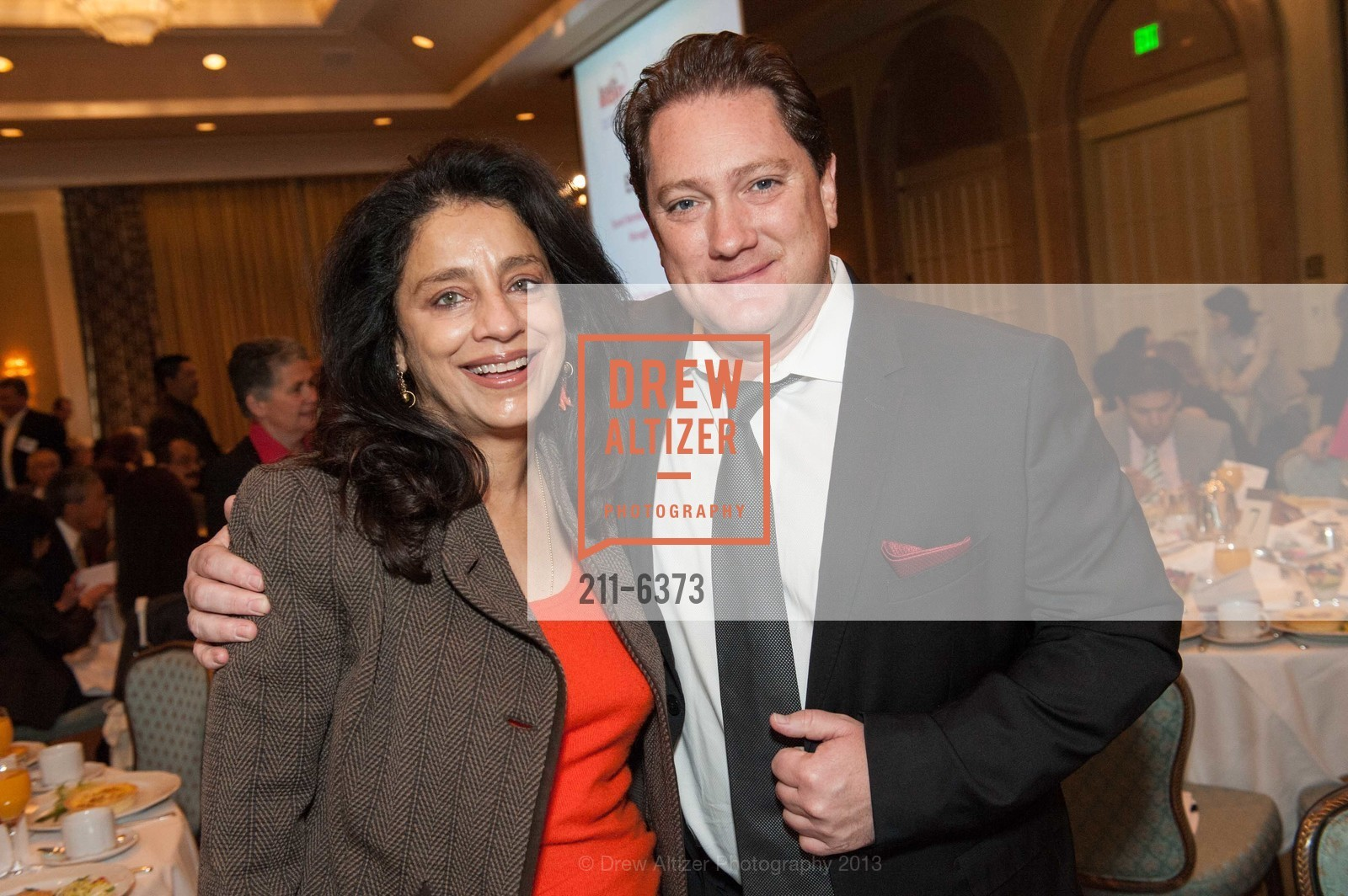 Vinati Mishra, Liam Mayclem, HEALTH RIGHT 360:  Be the Change 2013, US, November 8th, 2013