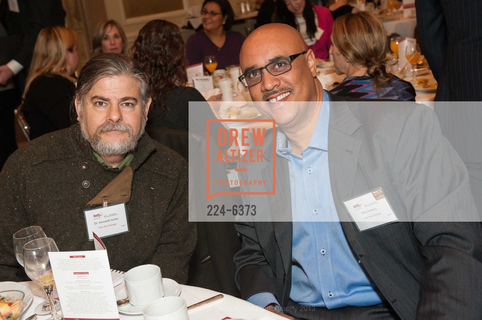 Kenneth Stoller, Eric Flowers, HEALTH RIGHT 360:  Be the Change 2013, US, November 8th, 2013