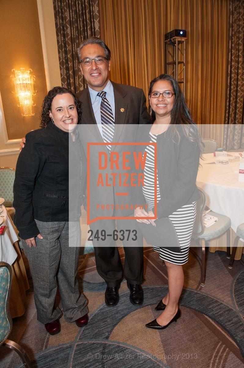 Erika Katske, Ross Mirkarimi, Maru Salazar, HEALTH RIGHT 360:  Be the Change 2013, US, November 8th, 2013
