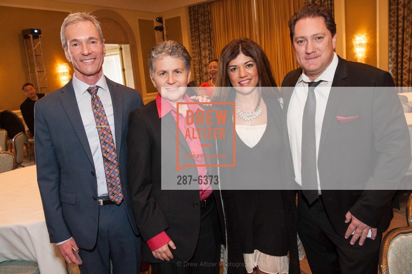 Jeff Schindler, Vitka Eisen, Shabnam Farneneh, Liam Mayclem, HEALTH RIGHT 360:  Be the Change 2013, US, November 8th, 2013