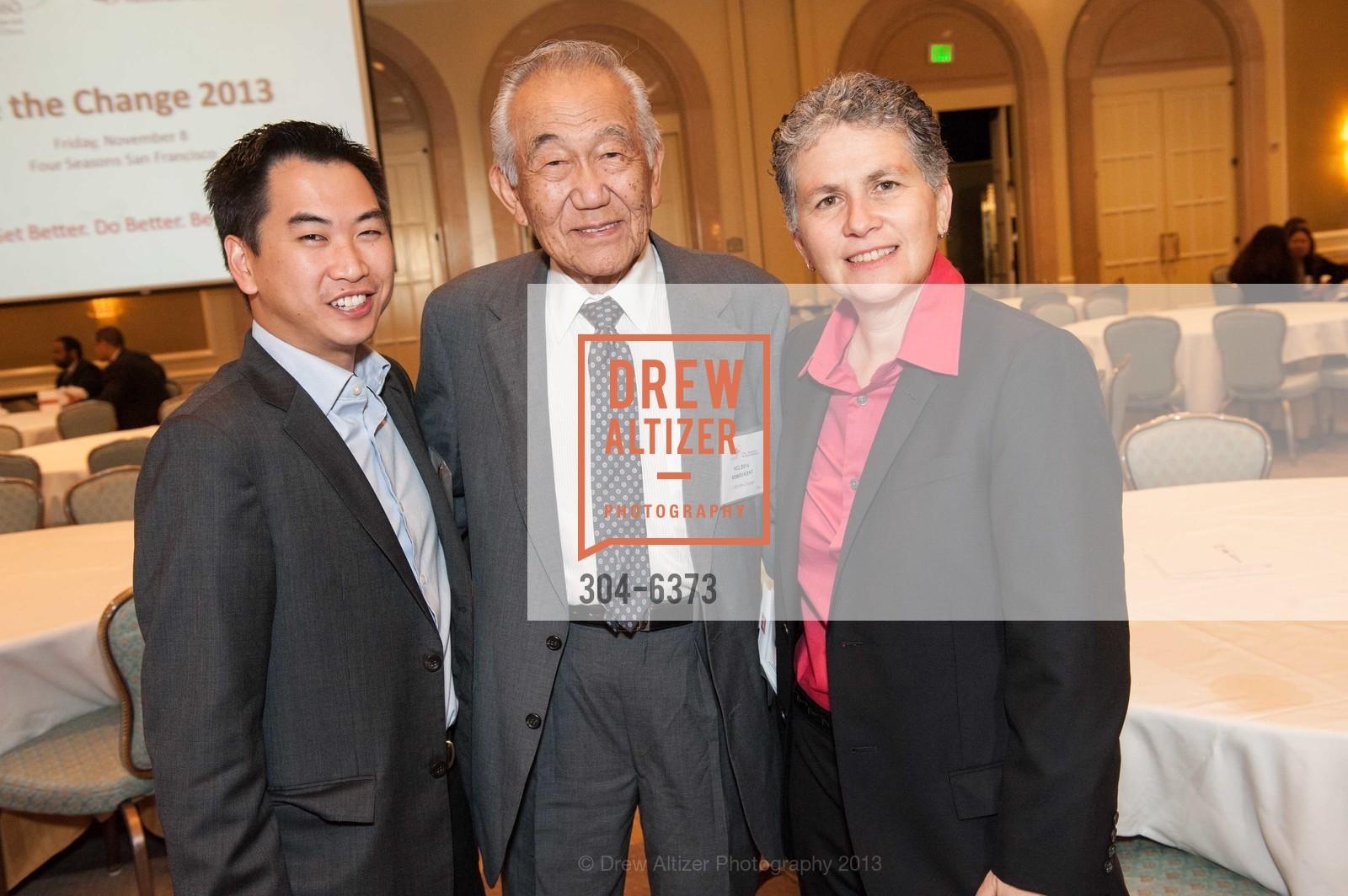 Nelson Kobayashi, Vitka Eisen, HEALTH RIGHT 360:  Be the Change 2013, US, November 8th, 2013