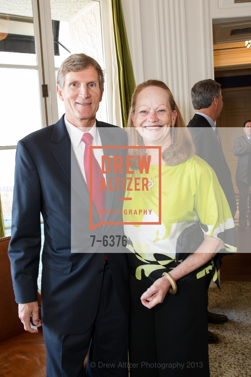 Cherrie Felder, COAST GUARD FOUNDATION Presents Pacific Awards Dinner, US, April 25th, 2013