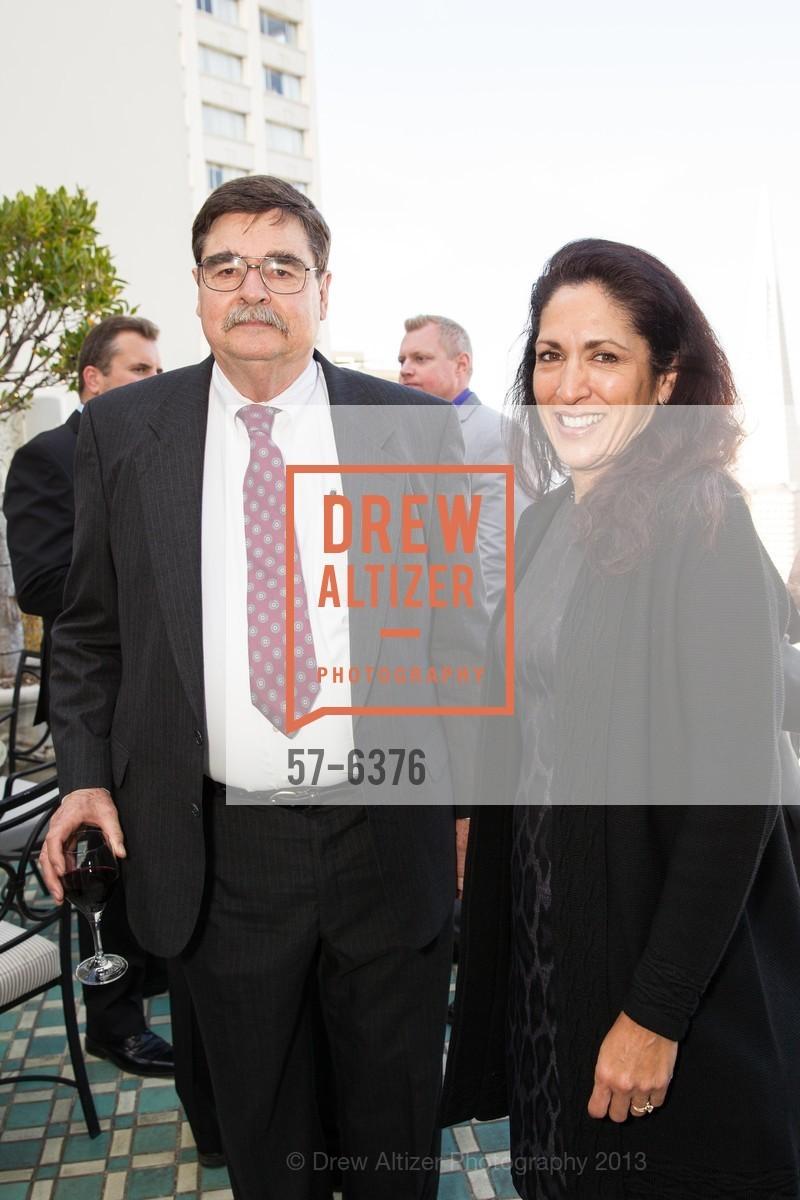 Pete Bonebakker, Cynthia Gugg, Photo #57-6376
