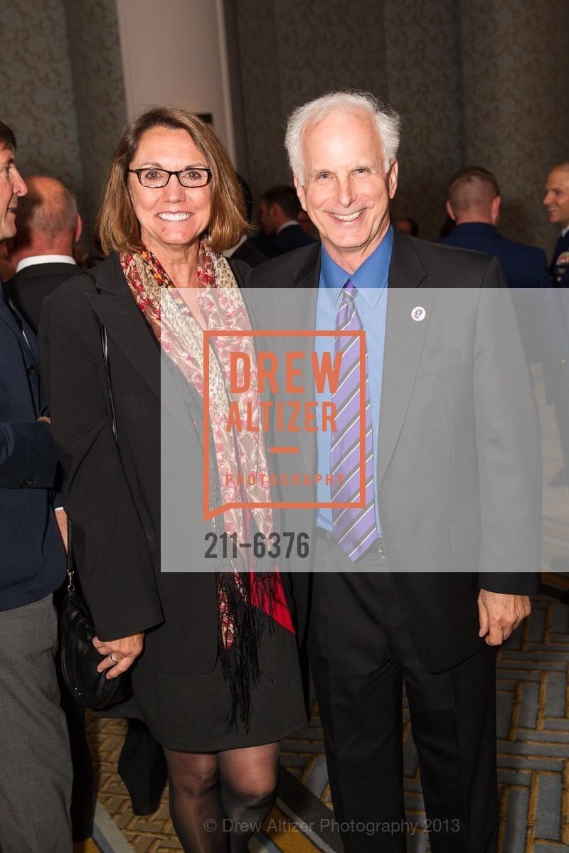 Linda Wright, John Giffin, Photo #211-6376