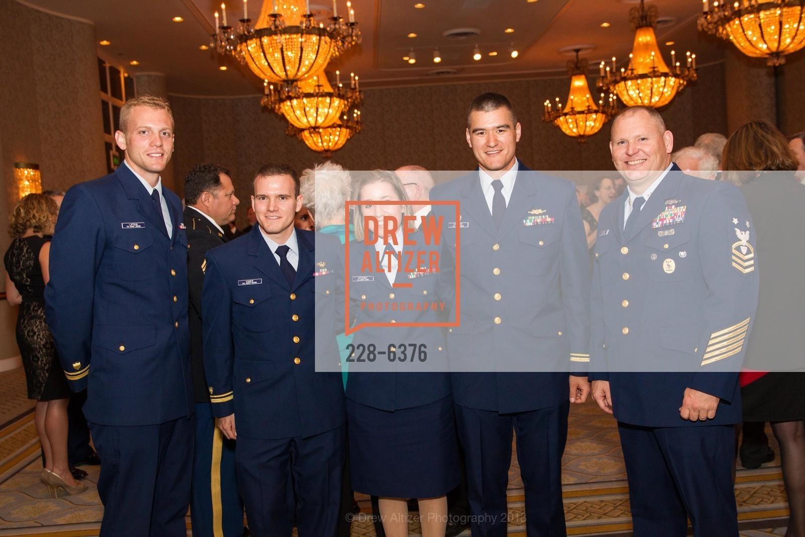 Joseph Liffrig, Rory Yoder, Noelle Kitenko, Rob Bushey, Photo #228-6376