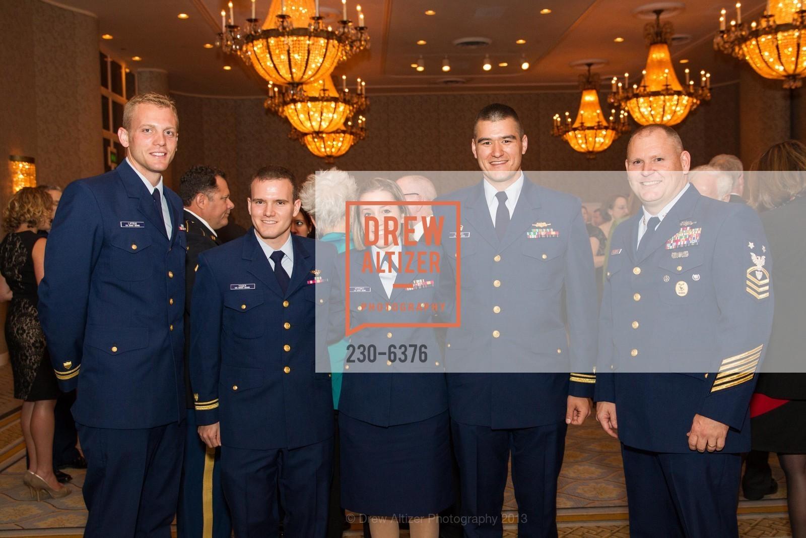 Joseph Liffrig, Rory Yoder, Noelle Kitenko, JG Joshua Kitenko, Rob Bushey, Photo #230-6376