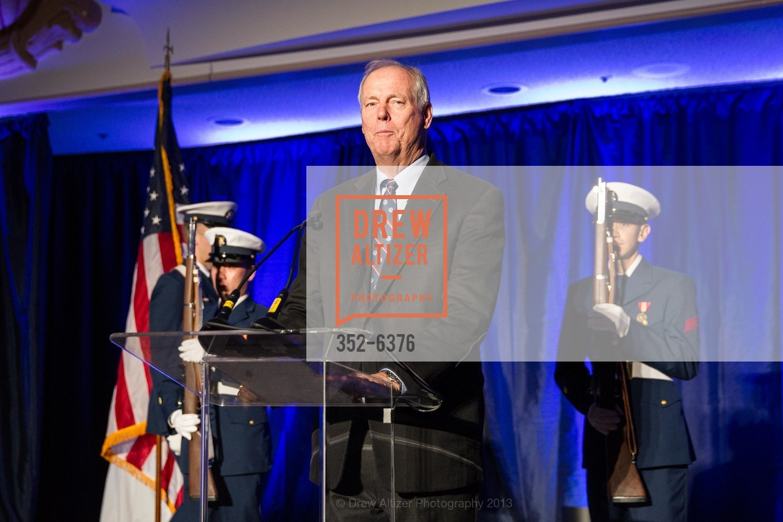 Gary Jobson, COAST GUARD FOUNDATION Presents Pacific Awards Dinner, US, April 25th, 2013,Drew Altizer, Drew Altizer Photography, full-service agency, private events, San Francisco photographer, photographer california