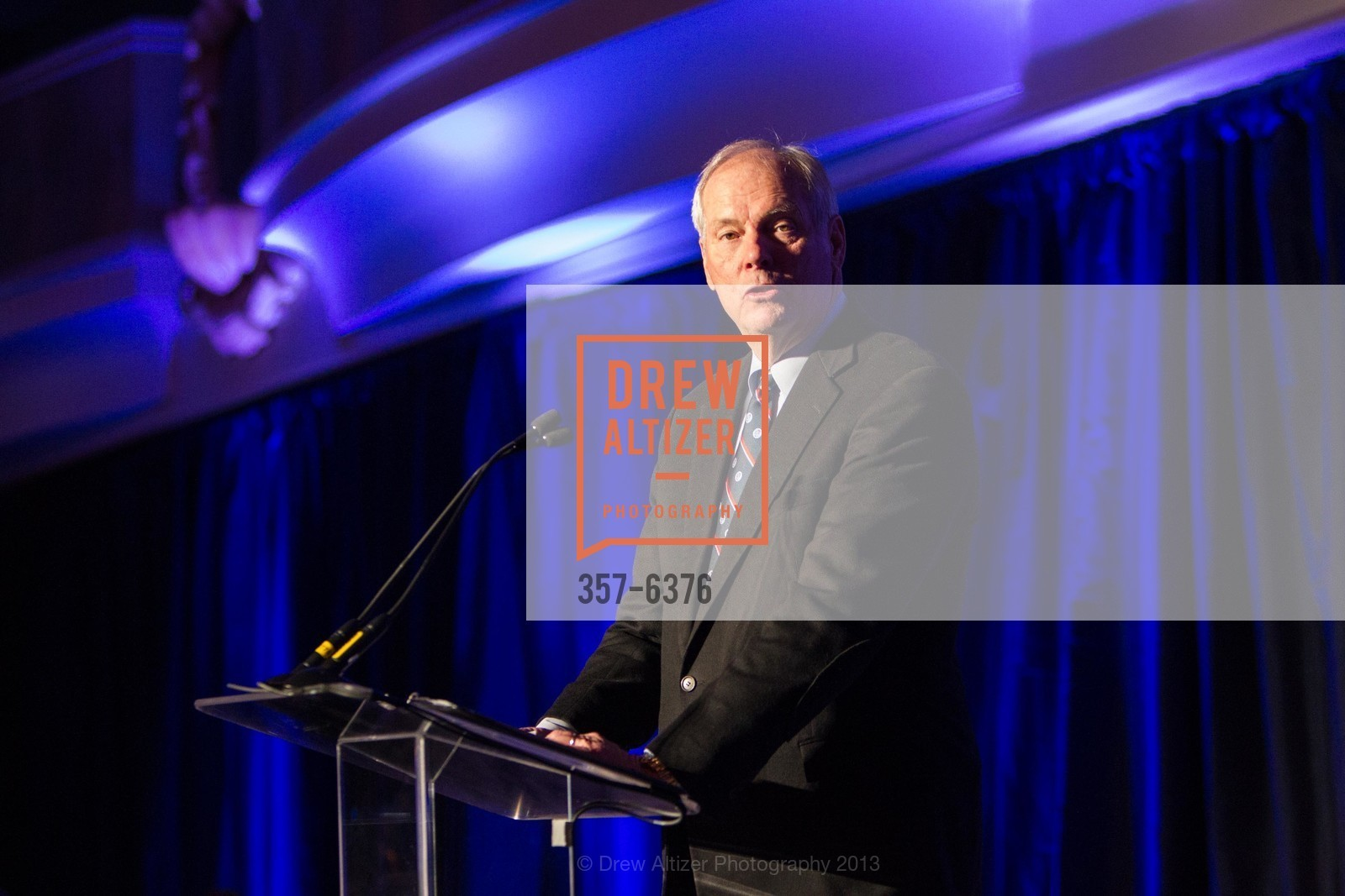 Gary Jobson, COAST GUARD FOUNDATION Presents Pacific Awards Dinner, US, April 25th, 2013