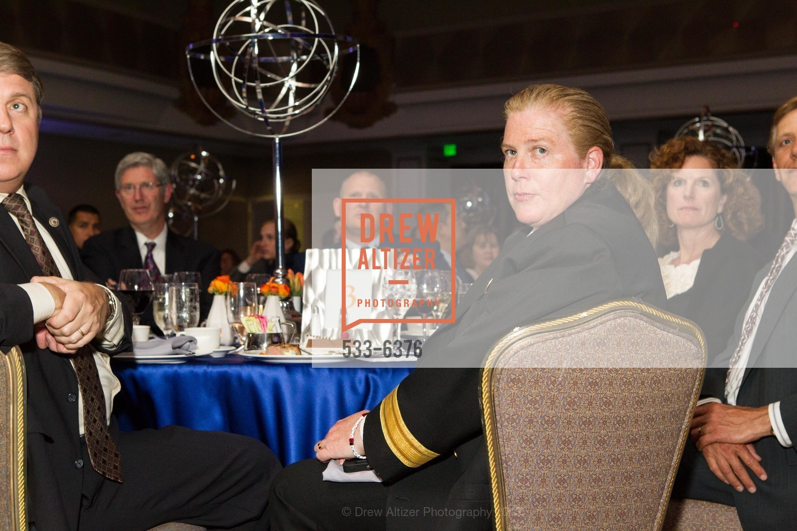Joanne Hayes-White, COAST GUARD FOUNDATION Presents Pacific Awards Dinner, US, April 25th, 2013