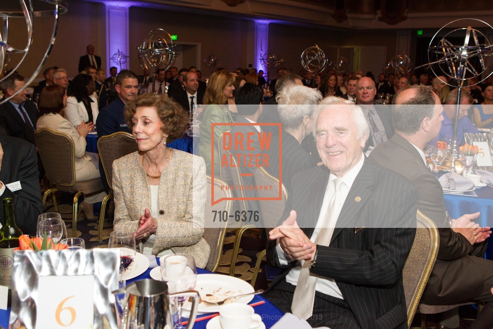 Extras, COAST GUARD FOUNDATION Presents Pacific Awards Dinner, April 25th, 2013, Photo