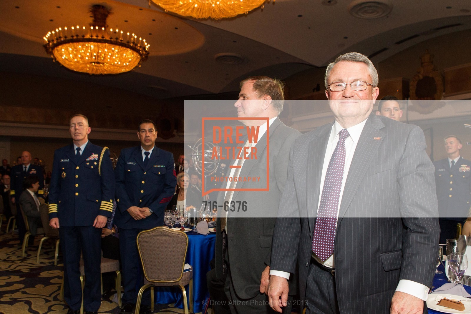 Top Picks, COAST GUARD FOUNDATION Presents Pacific Awards Dinner, April 25th, 2013, Photo