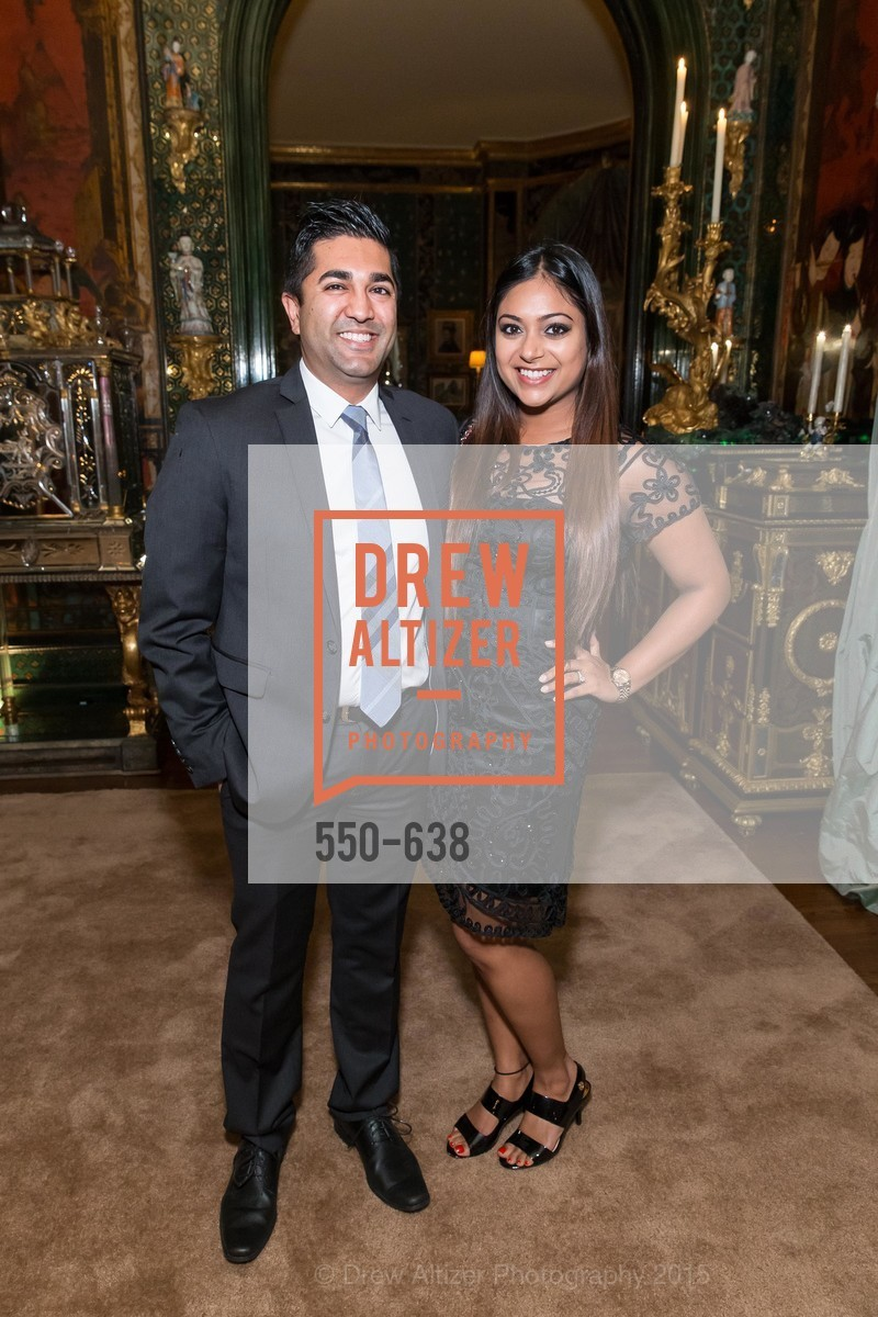 Manish Goyal, Aakriti Goyal, San Francisco Mayor's Office of Protocol Christmas Party, Private Residence, December 9th, 2015,Drew Altizer, Drew Altizer Photography, full-service event agency, private events, San Francisco photographer, photographer California