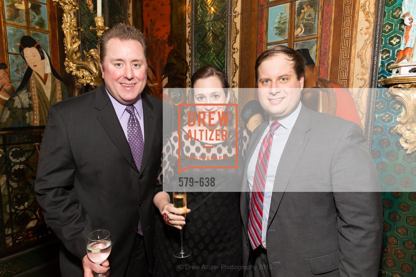 Matt Skryja, Amy Bacharach, Alex Walker, San Francisco Mayor's Office of Protocol Christmas Party, Private Residence, December 9th, 2015,Drew Altizer, Drew Altizer Photography, full-service agency, private events, San Francisco photographer, photographer california
