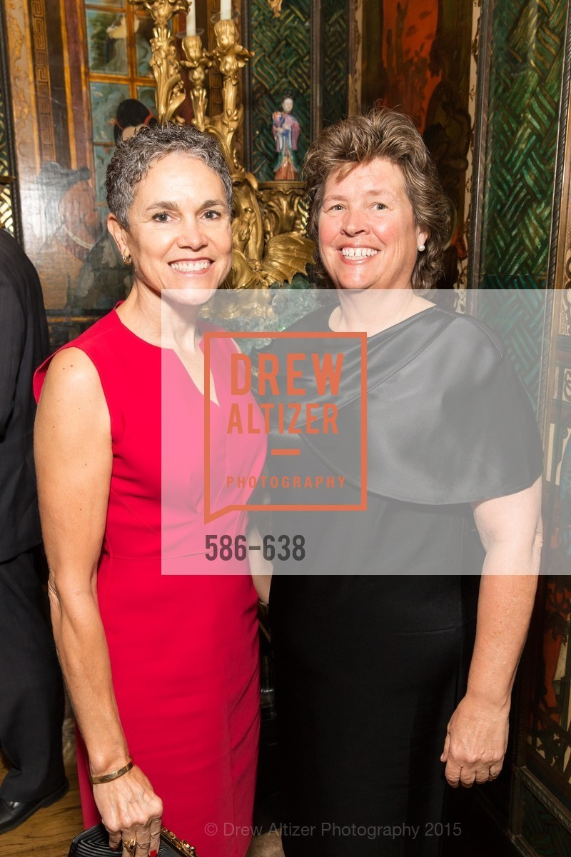 Mirian Satz, Julian Potter, San Francisco Mayor's Office of Protocol Christmas Party, Private Residence, December 9th, 2015,Drew Altizer, Drew Altizer Photography, full-service agency, private events, San Francisco photographer, photographer california