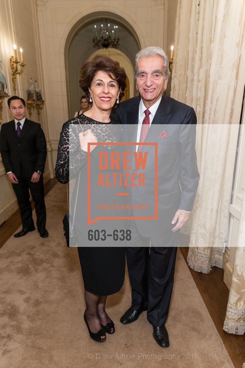 Majda Ayoub, Kamel Ayoub, San Francisco Mayor's Office of Protocol Christmas Party, Private Residence, December 9th, 2015,Drew Altizer, Drew Altizer Photography, full-service agency, private events, San Francisco photographer, photographer california