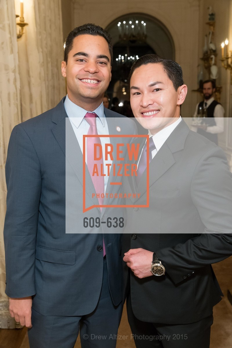 Alex Randolph, Trevor Nguyen, San Francisco Mayor's Office of Protocol Christmas Party, Private Residence, December 9th, 2015,Drew Altizer, Drew Altizer Photography, full-service event agency, private events, San Francisco photographer, photographer California