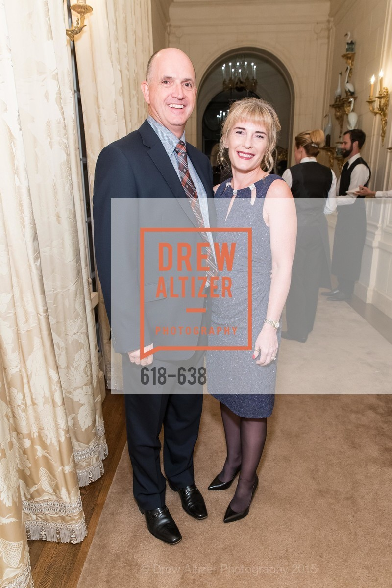 Jon Harding, Tracy Harding, San Francisco Mayor's Office of Protocol Christmas Party, Private Residence, December 9th, 2015,Drew Altizer, Drew Altizer Photography, full-service agency, private events, San Francisco photographer, photographer california