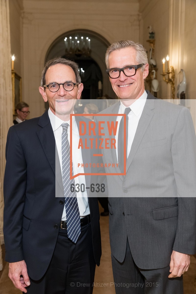 Ira Hirschfield, Tom Hansen, San Francisco Mayor's Office of Protocol Christmas Party, Private Residence, December 9th, 2015,Drew Altizer, Drew Altizer Photography, full-service agency, private events, San Francisco photographer, photographer california