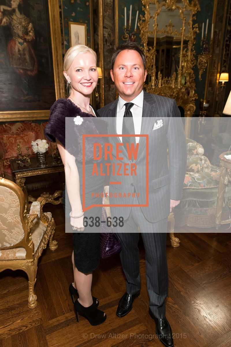 Nathalie Delrue-McGuire, Garry McGuire, San Francisco Mayor's Office of Protocol Christmas Party, Private Residence, December 9th, 2015,Drew Altizer, Drew Altizer Photography, full-service agency, private events, San Francisco photographer, photographer california