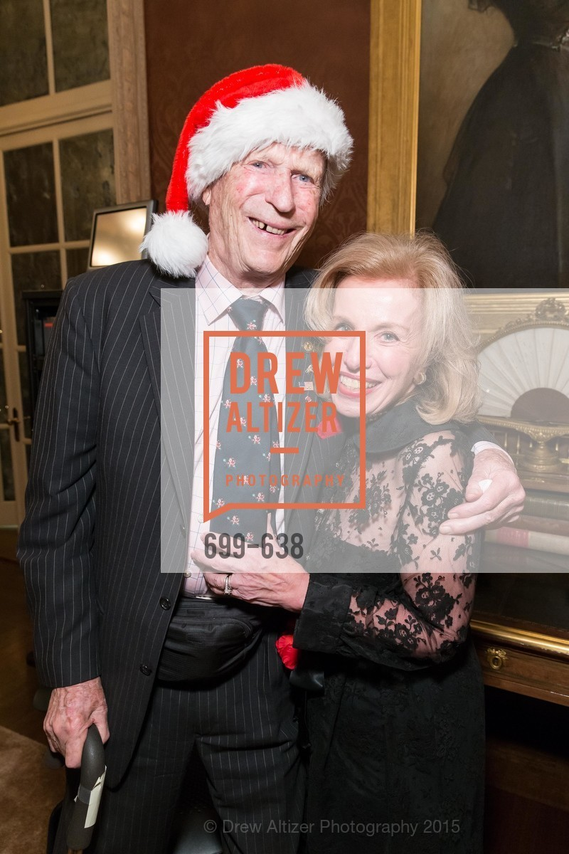 Edgar Osgood, Jojo Osgood, San Francisco Mayor's Office of Protocol Christmas Party, Private Residence, December 9th, 2015,Drew Altizer, Drew Altizer Photography, full-service agency, private events, San Francisco photographer, photographer california
