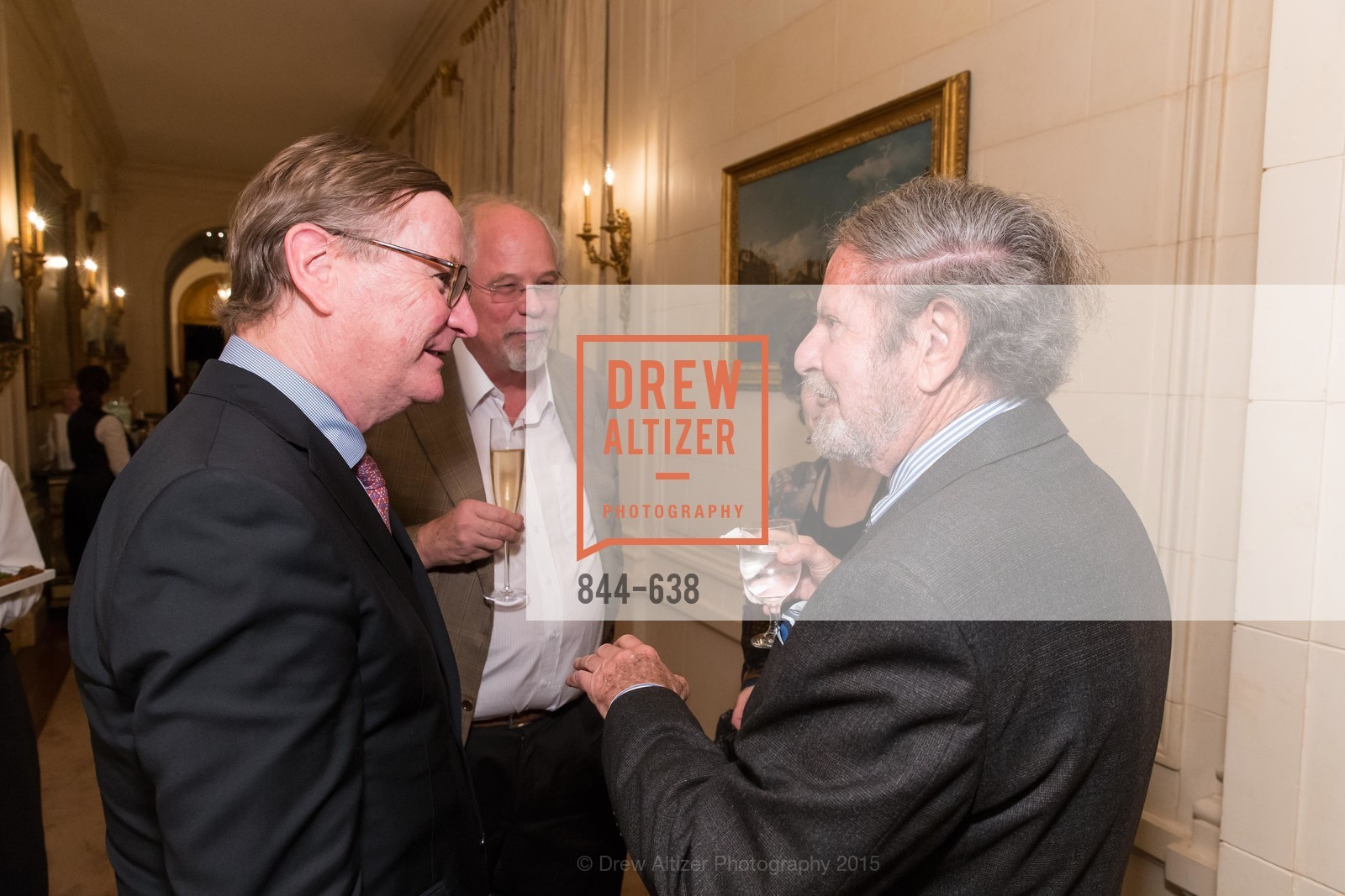 Sam Hawgood, Oz Erickson, Tad Taube, San Francisco Mayor's Office of Protocol Christmas Party, Private Residence, December 9th, 2015,Drew Altizer, Drew Altizer Photography, full-service agency, private events, San Francisco photographer, photographer california