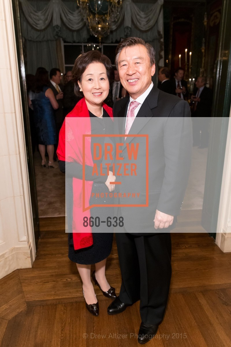 Hookkyong Choi, Hagen Choi, San Francisco Mayor's Office of Protocol Christmas Party, Private Residence, December 9th, 2015,Drew Altizer, Drew Altizer Photography, full-service agency, private events, San Francisco photographer, photographer california