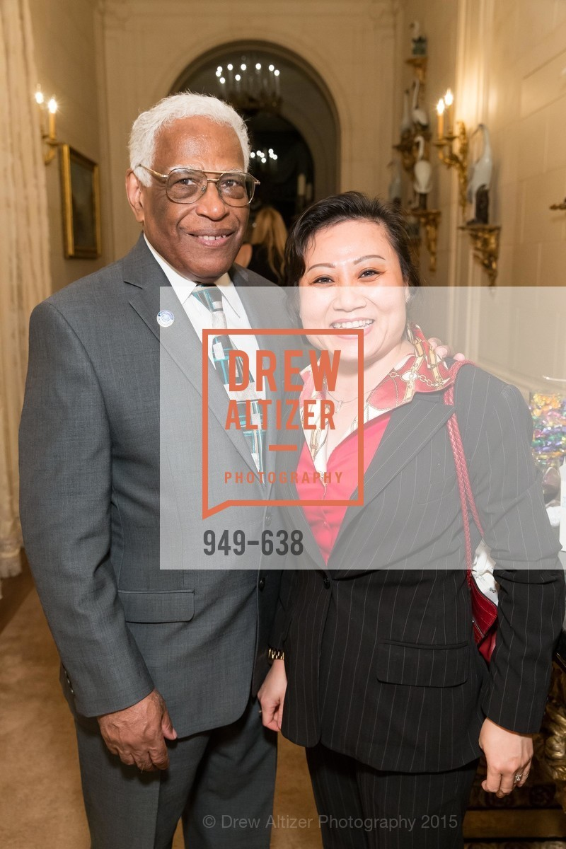 George Saxton, Yuen Tran, San Francisco Mayor's Office of Protocol Christmas Party, Private Residence, December 9th, 2015,Drew Altizer, Drew Altizer Photography, full-service agency, private events, San Francisco photographer, photographer california