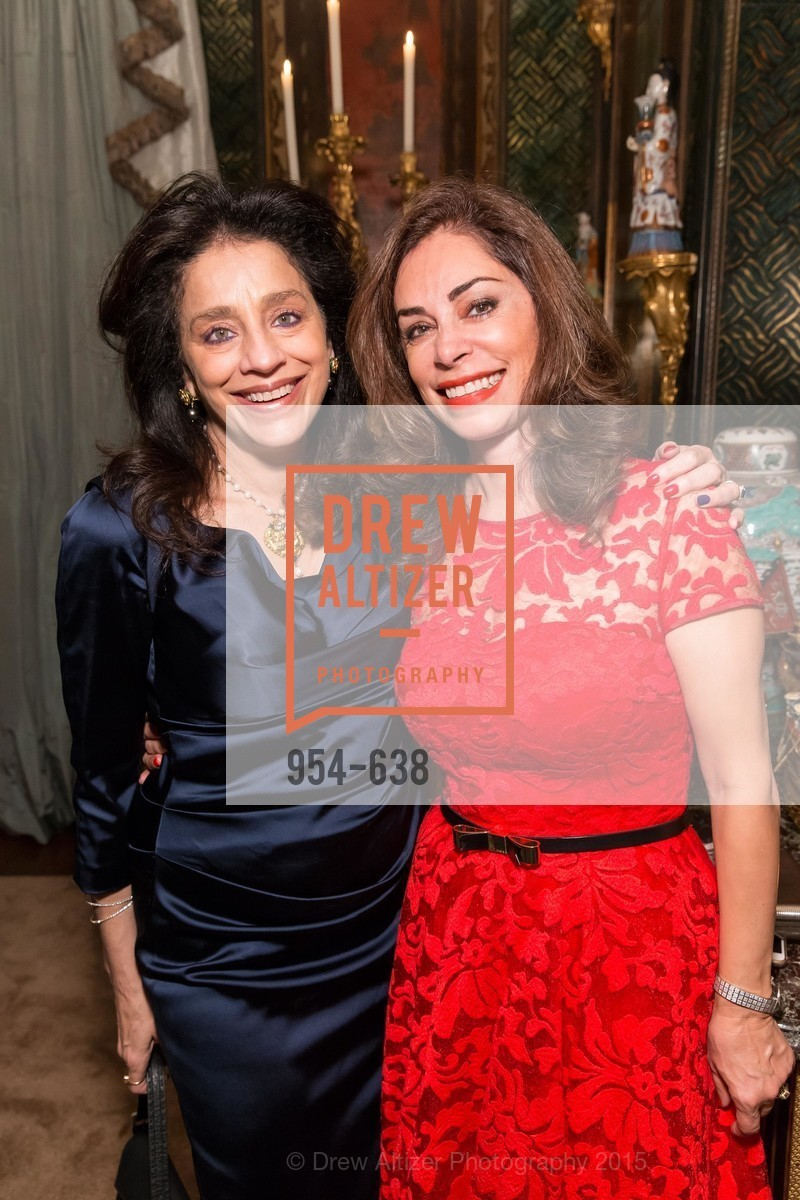 Vinati Mishra, Farida Rezbani, San Francisco Mayor's Office of Protocol Christmas Party, Private Residence, December 9th, 2015,Drew Altizer, Drew Altizer Photography, full-service agency, private events, San Francisco photographer, photographer california