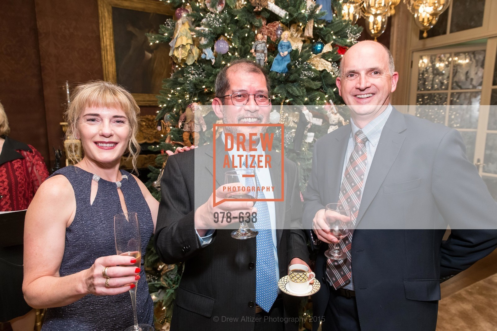 Tracy Harding, Jon Harding, San Francisco Mayor's Office of Protocol Christmas Party, Private Residence, December 9th, 2015,Drew Altizer, Drew Altizer Photography, full-service agency, private events, San Francisco photographer, photographer california