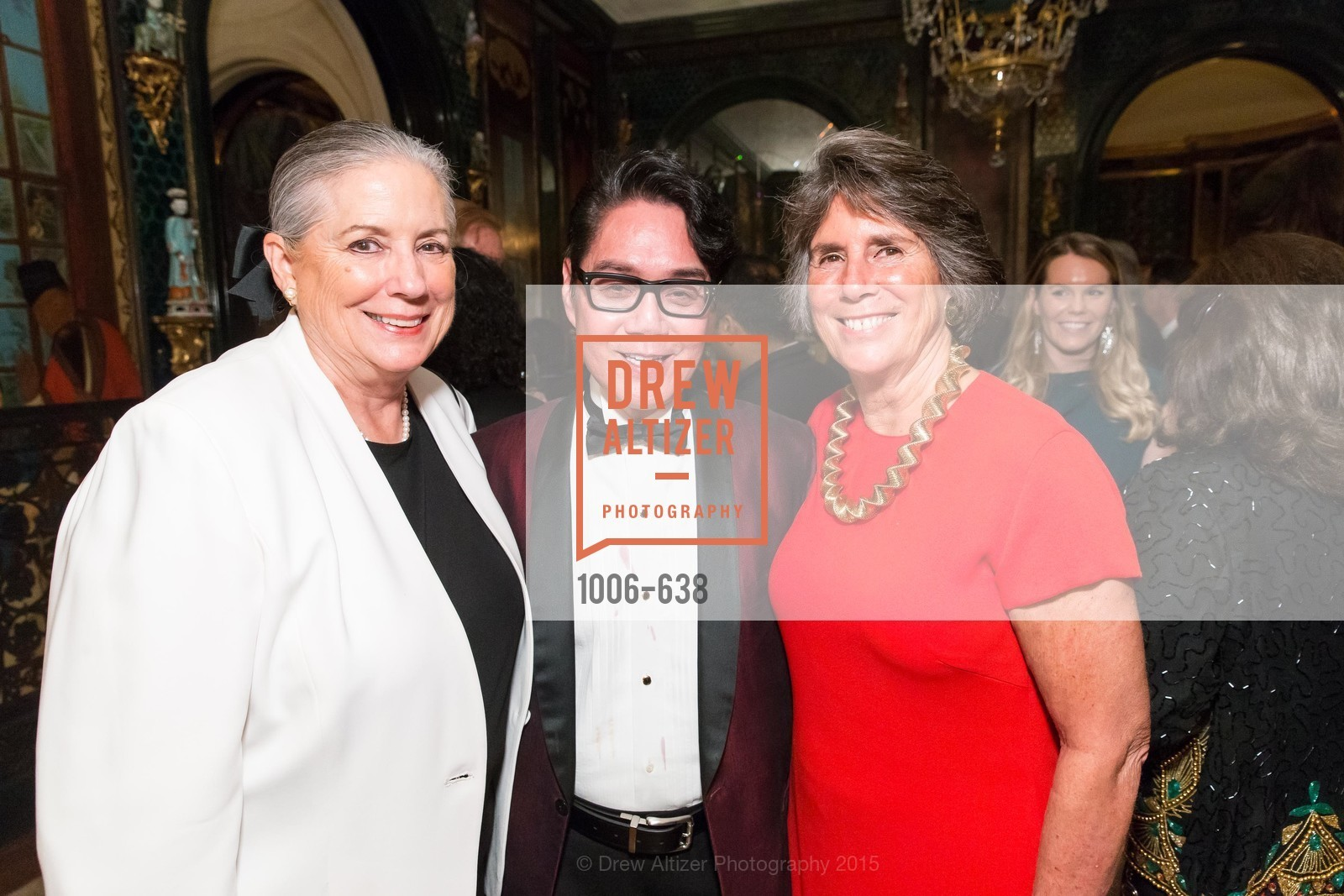 Linda Grohe, Carol Brandi, San Francisco Mayor's Office of Protocol Christmas Party, Private Residence, December 9th, 2015,Drew Altizer, Drew Altizer Photography, full-service agency, private events, San Francisco photographer, photographer california