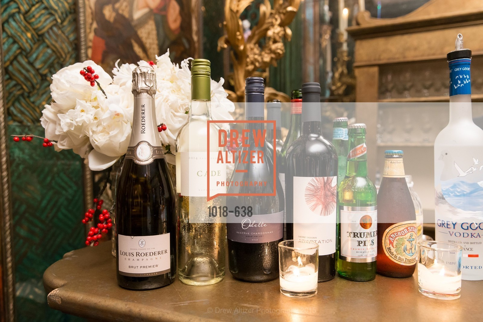 Atmosphere, San Francisco Mayor's Office of Protocol Christmas Party, Private Residence, December 9th, 2015,Drew Altizer, Drew Altizer Photography, full-service agency, private events, San Francisco photographer, photographer california