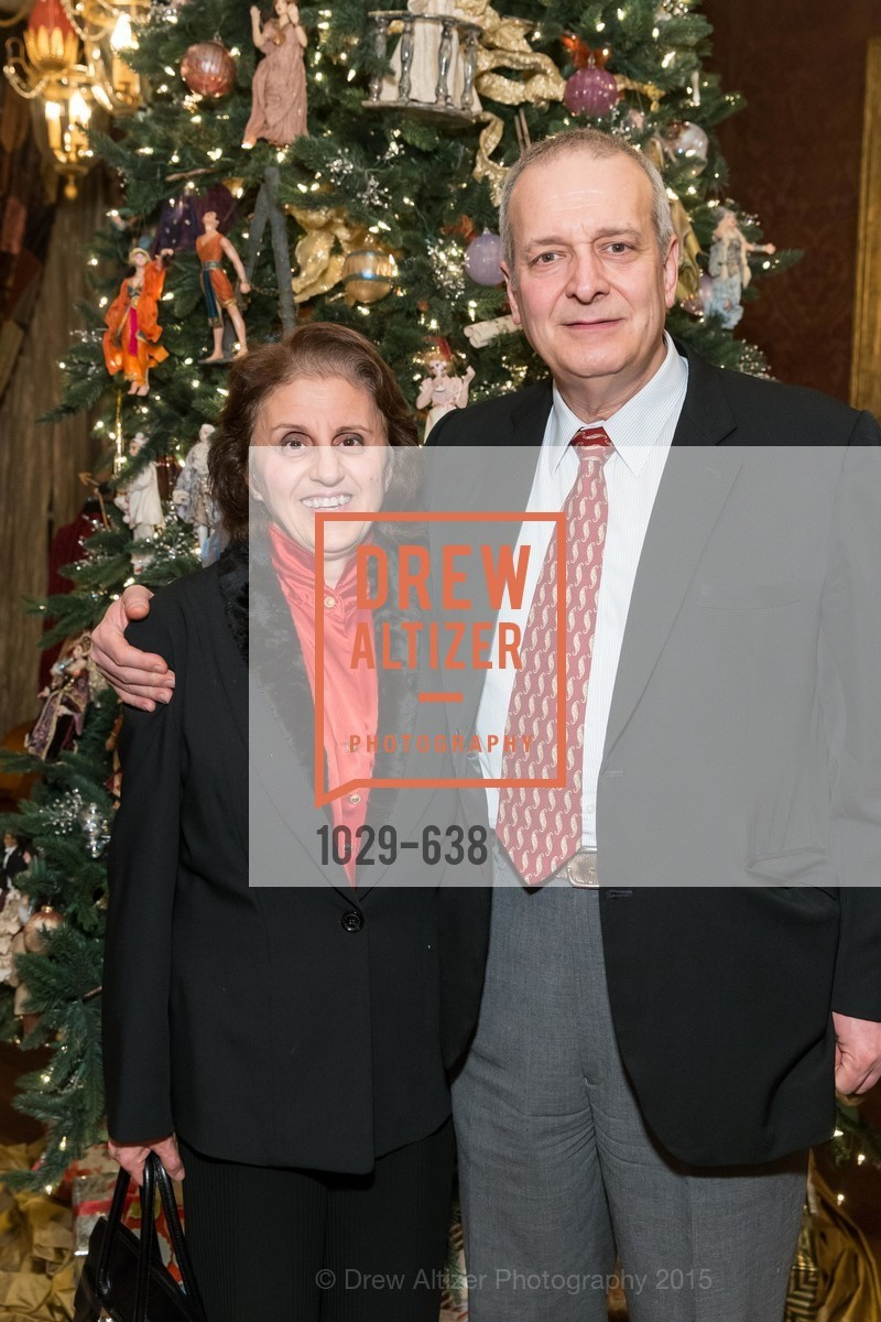 Sotira Theophanous, Nick Theophanous, San Francisco Mayor's Office of Protocol Christmas Party, Private Residence, December 9th, 2015,Drew Altizer, Drew Altizer Photography, full-service agency, private events, San Francisco photographer, photographer california