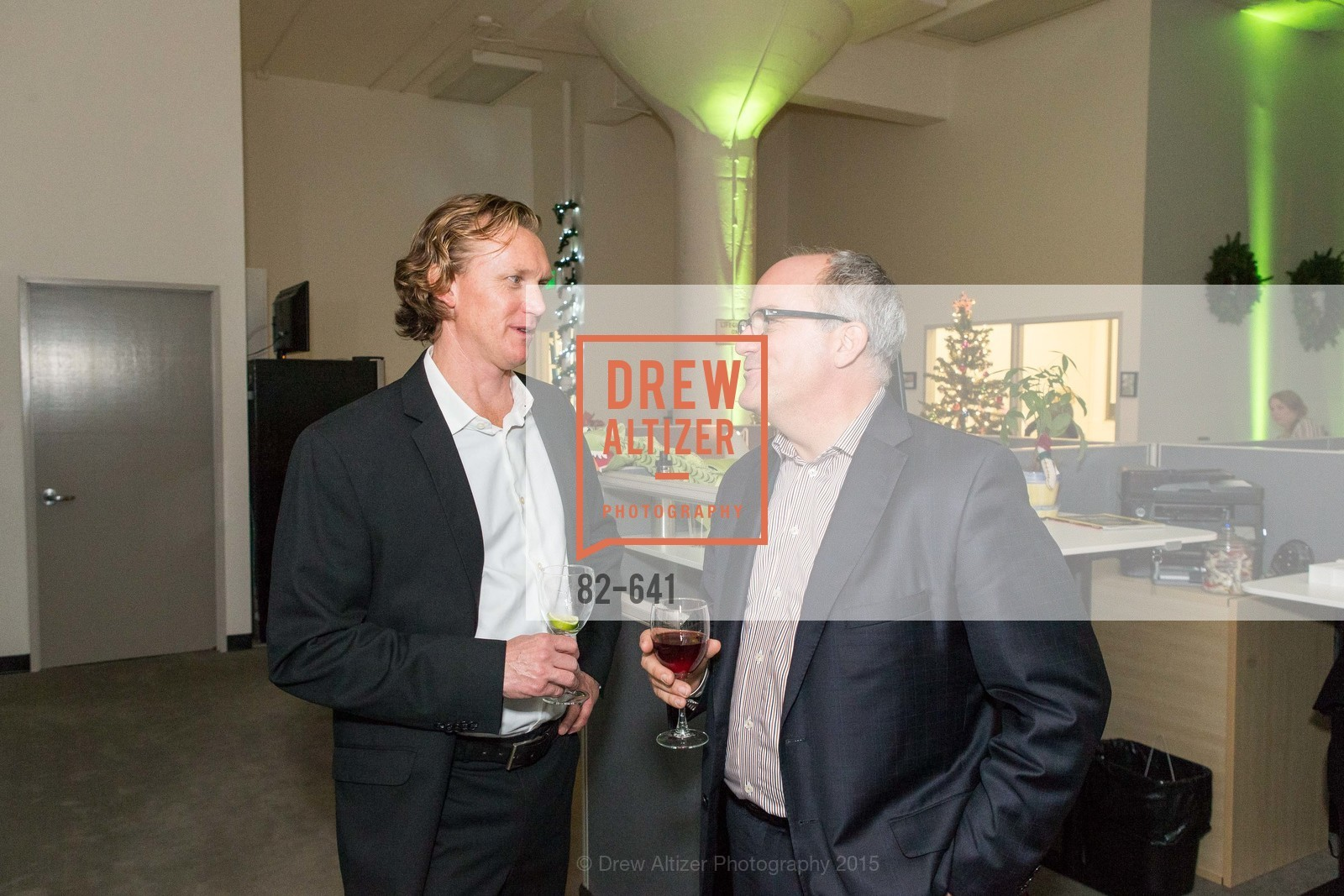 Mark Walther, Russell Huebschle, Savonix Launch Celebration and Toys for Tots Benefit, Savonix. 300 Broadway, Suite 14, December 10th, 2015,Drew Altizer, Drew Altizer Photography, full-service agency, private events, San Francisco photographer, photographer california