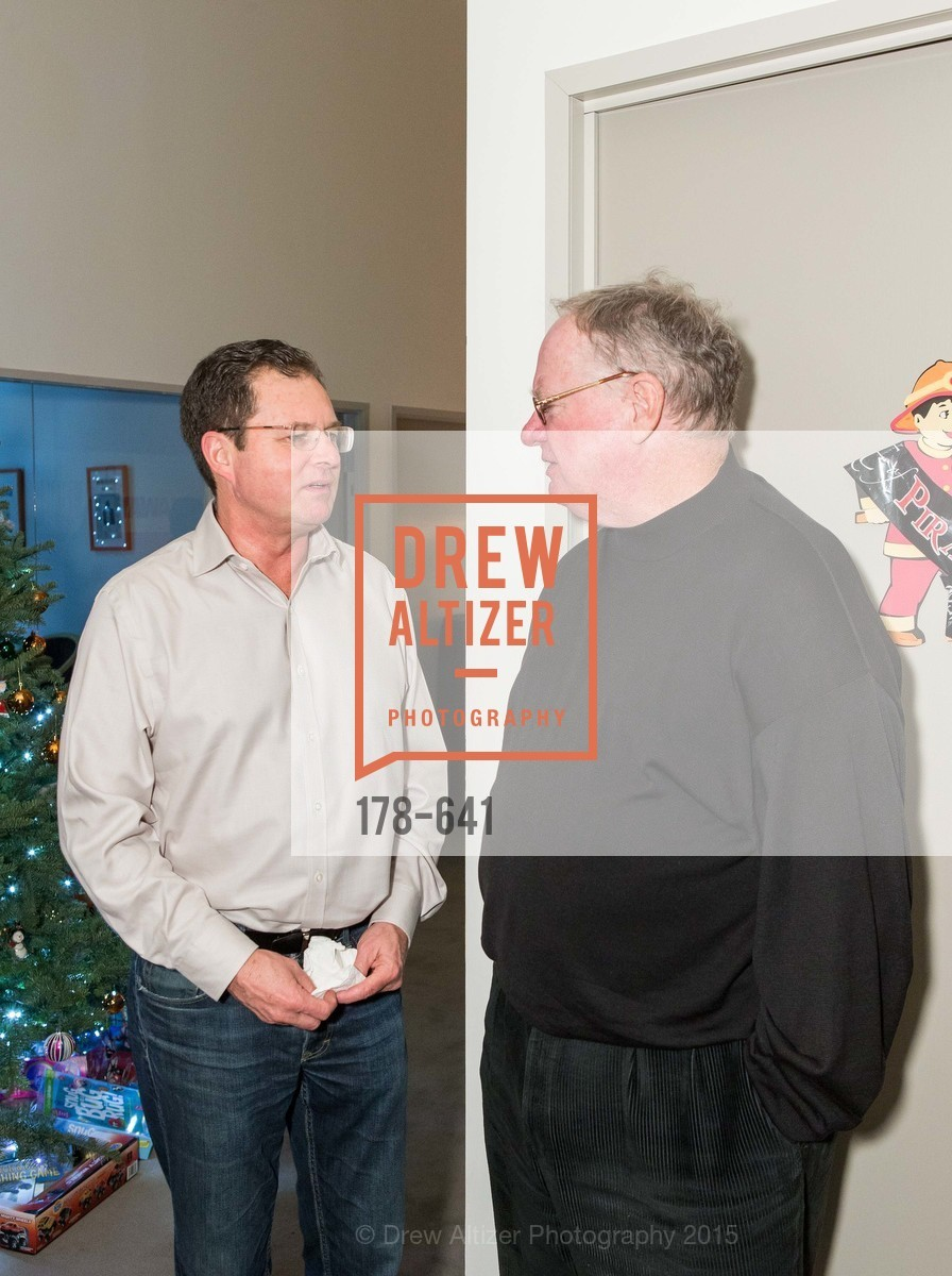 Steve Sarner, Michael Carter, Savonix Launch Celebration and Toys for Tots Benefit, Savonix. 300 Broadway, Suite 14, December 10th, 2015,Drew Altizer, Drew Altizer Photography, full-service agency, private events, San Francisco photographer, photographer california